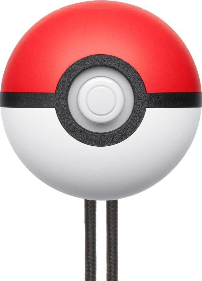 Nintendo Switch Pokémon: Let's Go für 37,76 EUR und Pokéball Controller für 32,97 EUR (zzgl. VSK) [Otto.de - ohne Gutschein]