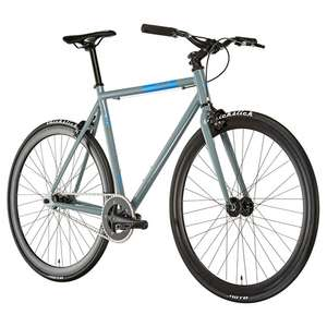 FIXIE Inc. Floater grey glossy und andere Farben