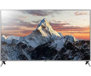 2018er Einstiegs-Fernseher von LG (Ultra HD, Direct-lit IPS, HDR10 & HLG, 50Hz): 55UK6500 LLA für 676,56 & 50UK6500 LLA für 565,45€