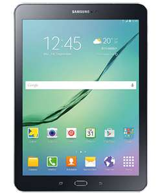 Sparhandy: Vodafone Data Go M 5GB Datentarif + Samsung Galaxy Tab S2 9.7 LTE + 80€ Cashback