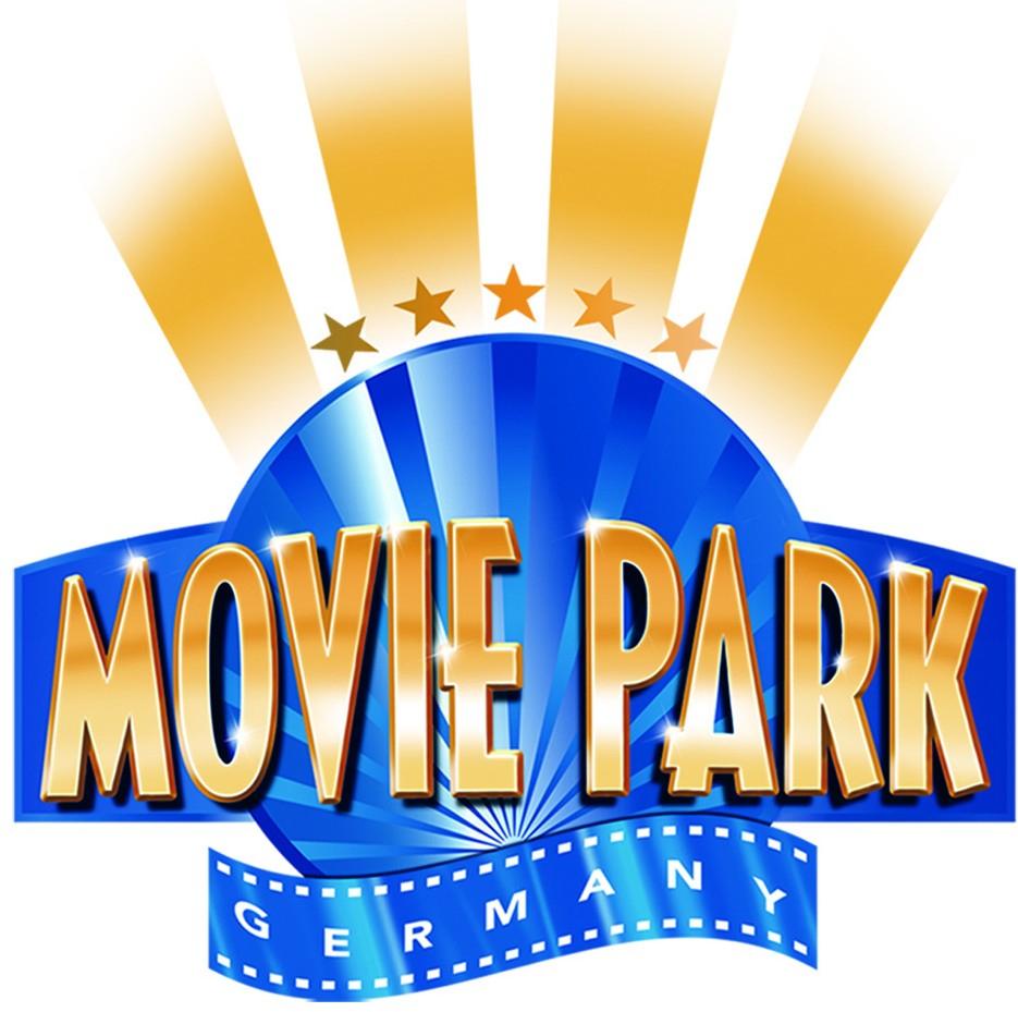 Mit vier Einsen auf dem Zeugnis gratis in den Movie Park Germany + 40% Rabatt für Begleiter