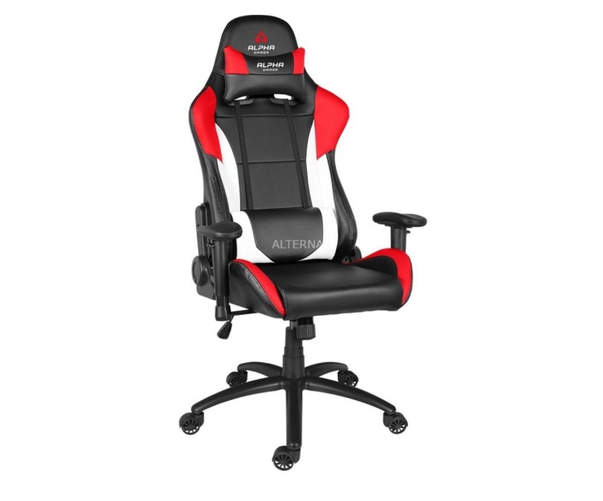 [Alternate] Aplha Gamer Orion V2 Gaming Stuhl