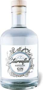 Sturmflut London Dry Gin 43% Vol für 7,49€ (Lidl)
