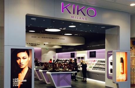 [Bundesweit - offline] KIKO Milano Cosmetics - 70% auf alles