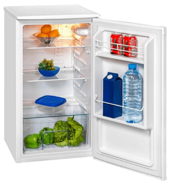 OK. OFR 21122 A1 - Kühlschrank, Standgerät, A+, 850 mm hoch
