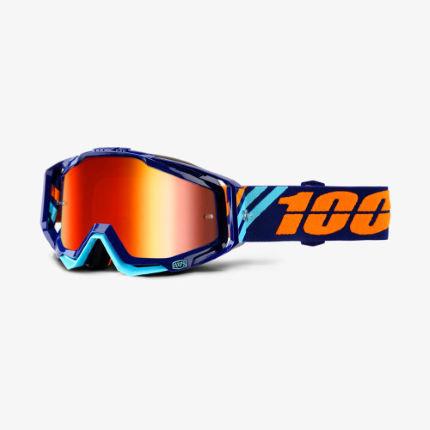 100% Racecraft Brille