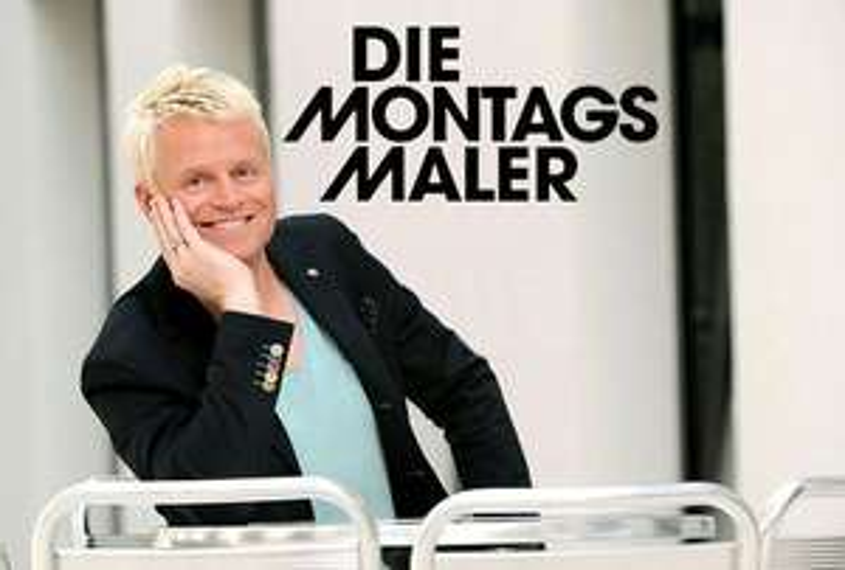 Köln : Montagsmaler - Tickets kostenlos - Juli Termine