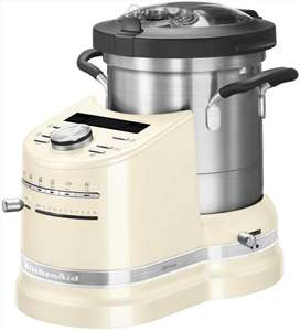 KitchenAid Artisan Cook Processor  [Real.de]