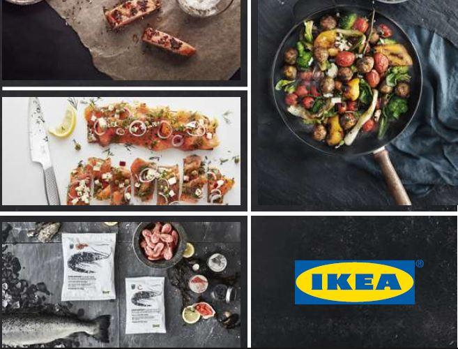 [IKEA] Bonuskarte IKEA Restaurant (offline | Bundesweit)
