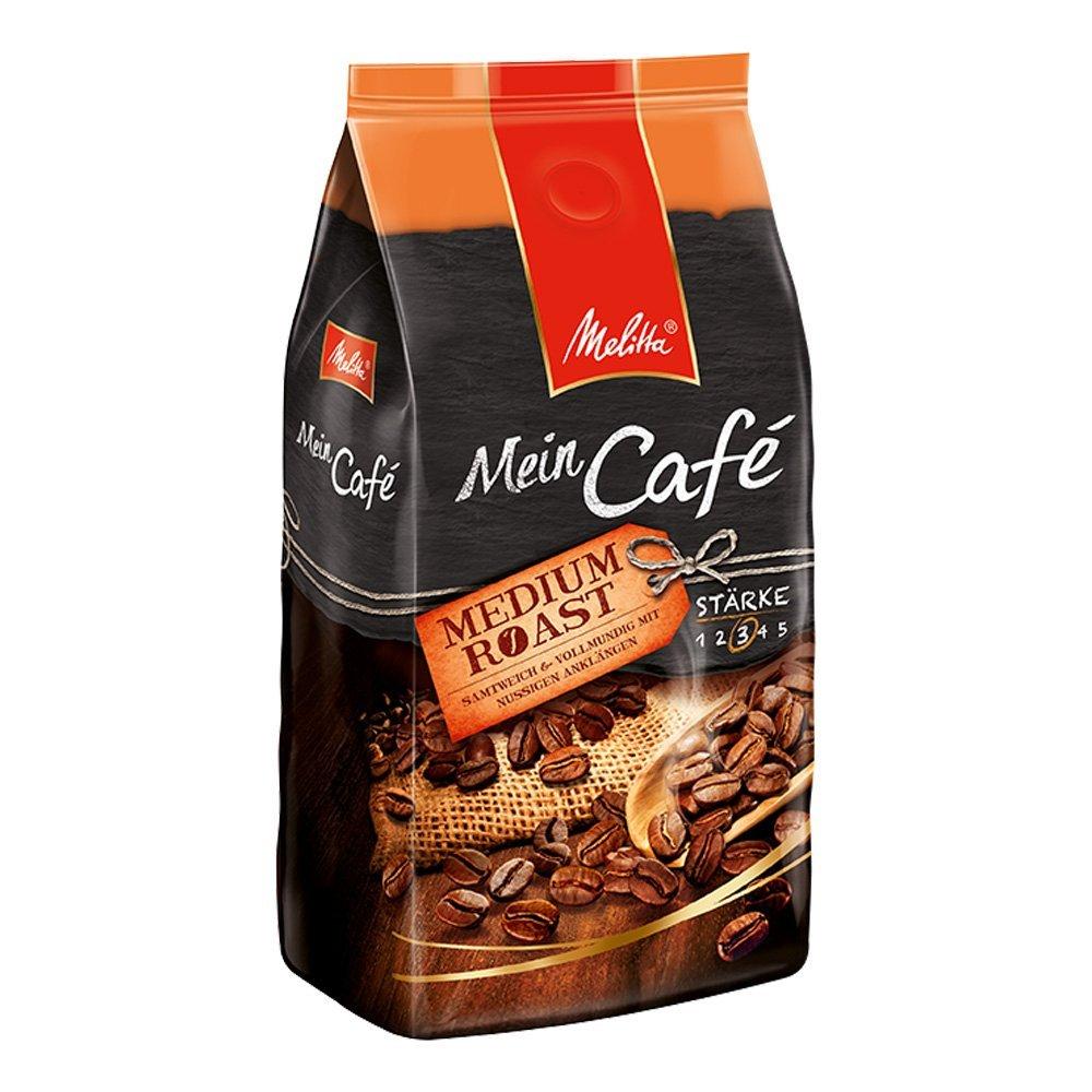 [Sparabo] Melitta Mein Café Medium Roast ab 8,94€
