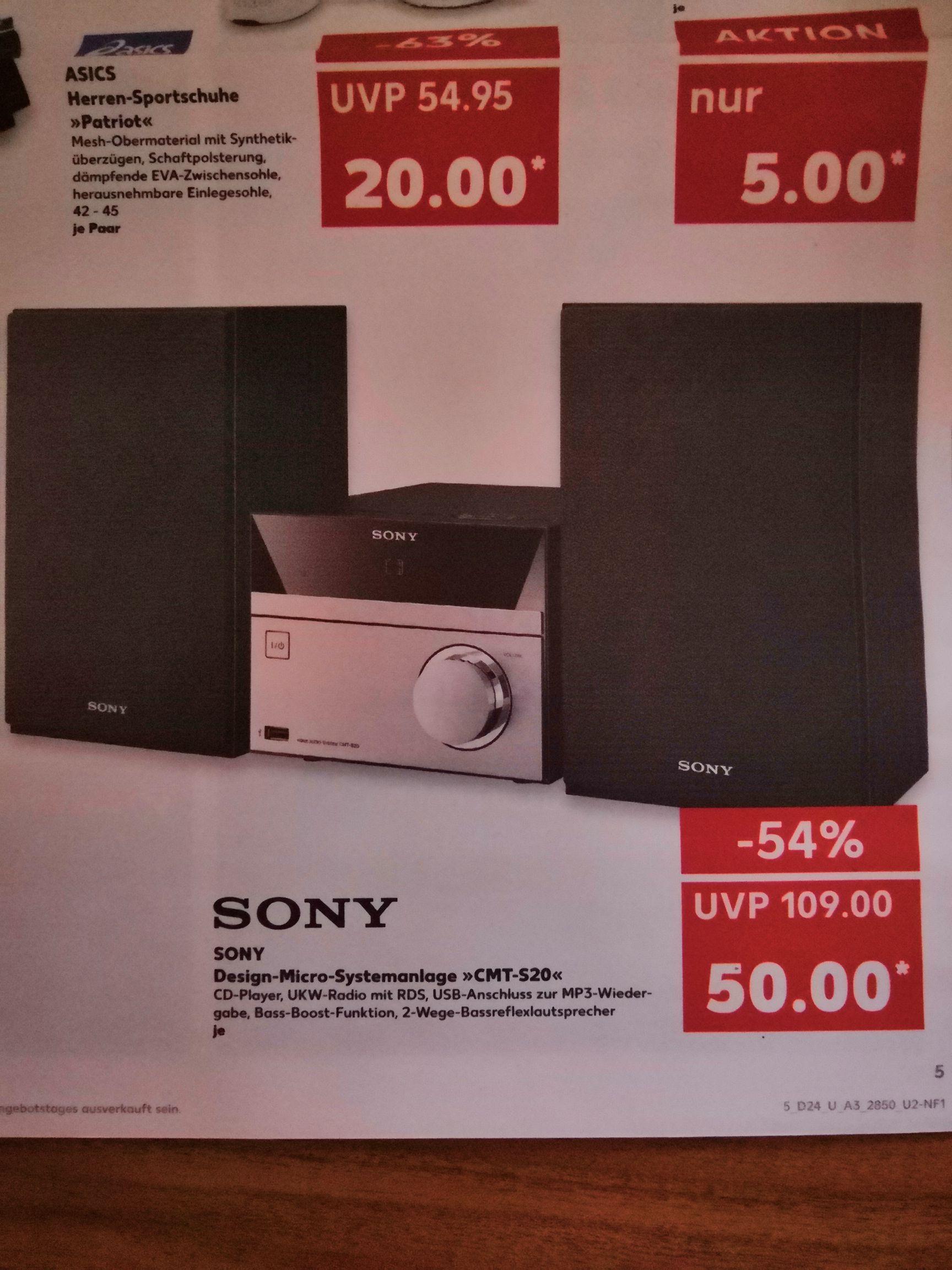 Sony cmt-s20 design-micro-systemanlage offline kaufland potsdam