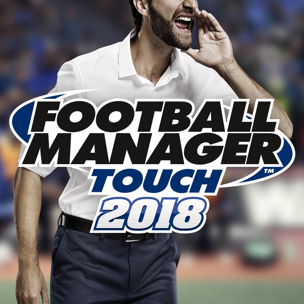 Football Manager Touch 2018 (Switch) deutlich reduziert [Südafrika Nintendo Eshop]