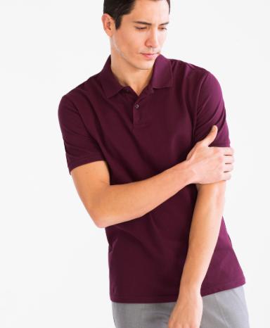 Neue Best-Deals bei C&A, z.B. Polos für 2,25€ und T-Shirts für 1,80€, Bikini für 4,50€, BHs für 2,25€ (MBW: 19€)