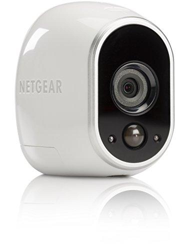 Netgear Arlo [VMC3030-100EUS] Zusatzkamera