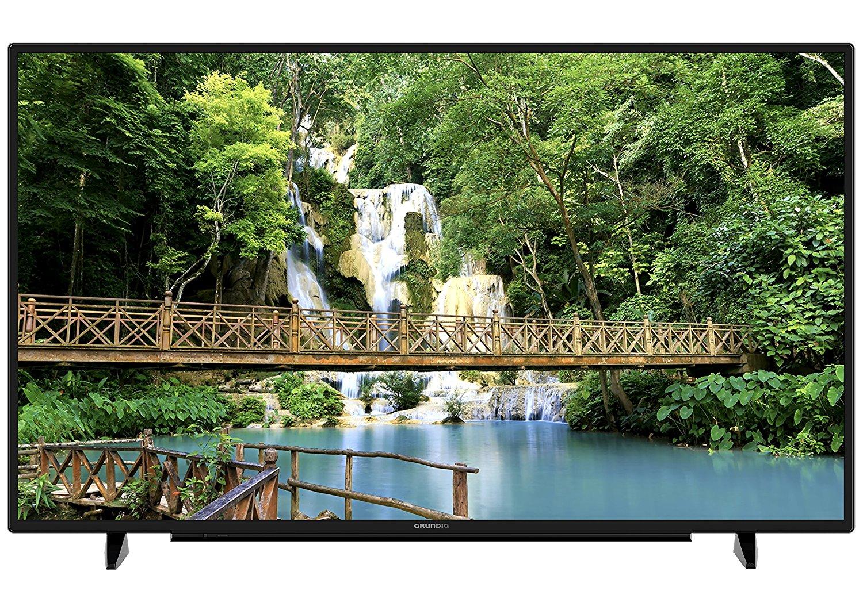 """[amazon] Grundig VLX6100 - 4K UHD Smart TVs (Triple Tuner mit DVB-T2, WLAN, 60 Hz, HDR) im Tagesangebot: 40"""" für 280€ statt 413€ // 43"""" für 300€ statt 425€ // 49"""" für 350€ statt 500€ // 55"""" für 450€ statt 590€ // 65"""" für 800€ statt 900€"""