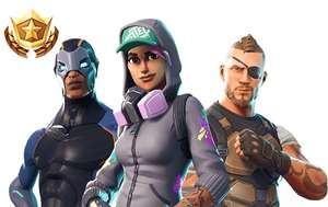Fortnite 13500 V-bucks Xbox one AR Store VPN