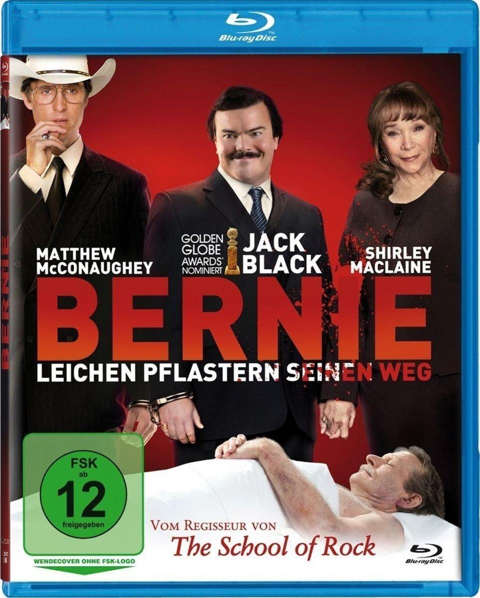 Bernie - Leichen pflastern seinen Weg (Blu-ray) für 4,18€ (Dodax)