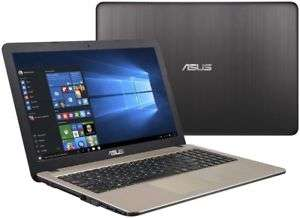 "[computeruniverse@eBay] ASUS X540LA-DM1208T - 15.6"" Full HD Notebook (i3-5005U, 8GB DDR3, 1TB HDD, USB-C, Windows 10)"