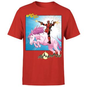 Deadpool T-Shirt für 10,99€ inkl Versand