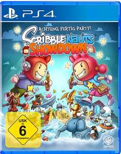 Scribblenauts Showdown PS4 (eBay)