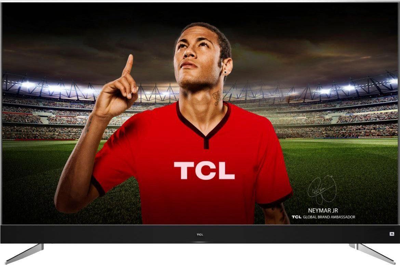 "[Otto] Fernseher TCL  U75C7006 (75"", UHD TV, echte 10 bit, 60 Hz, edge-lit, HDR10, 400 nits, Triple Tuner)"