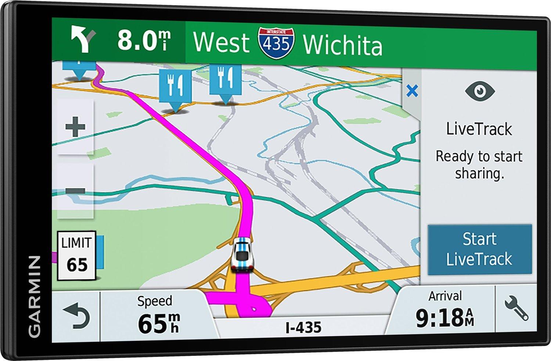 [REGIONAL AZ, GG, MZ] MediaMarkt - Garmin DriveSmart 61 LMT-S EU Navigationsgerät
