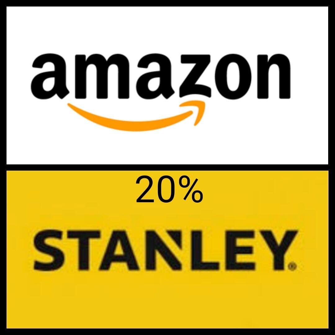 [Amazon] STANLEY 20% AKTION (Sammeldeal) Werkzeuge und Zubehör