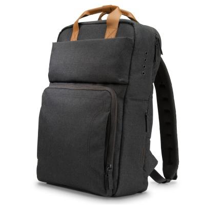 20% Rabatt auf HP Zubehör-Startersets (Maus + Tasche) bei notebooksbilliger: z.B. HP Powerup Notebook-Rucksack mit Ladefunktion + HP X1200 kabelgebundene Maus