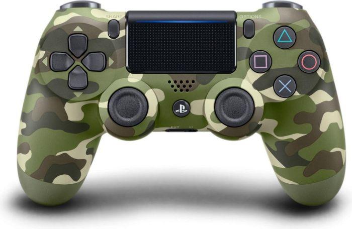 [Media Markt] SONY PS4 Dualshock 4 V2 Camouflage bei Marktabholung