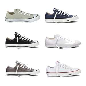 Converse All Star Chucks low Basic Classic bei eBay