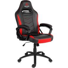 Alpha Gamer Kappa Gaming Chair in Rot/Blau/Schwarz/Grün [Alternate]