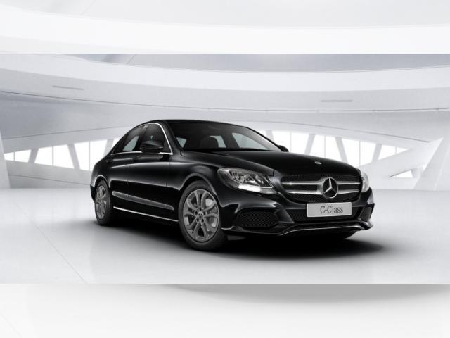 Mercedes-Benz C180 Limousine Leasing für 299 Euro im Monat brutto