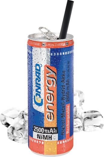 Gratis Energy-Getränk beim Kauf eines beliebigen Artikels (Offline - Conrad)