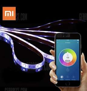 Xiaomi Yeelight Light Strip RGB-[EU] (17,57€ mit Punkten)
