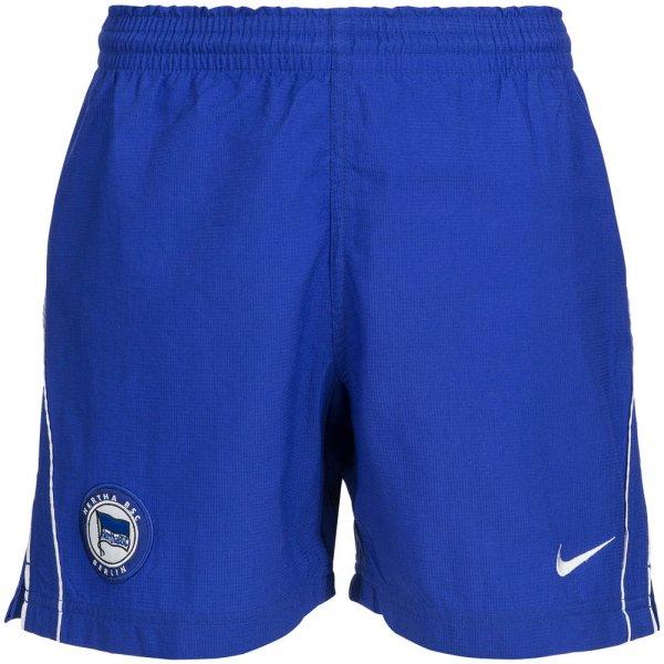 (SportSpar) Nike Hertha BSC Berlin Nike Heim Shorts Kinder