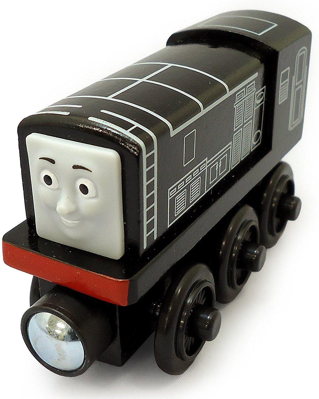 (Amazon Prime) Fisher-Price Mattel - Lokomotive Thomas und seine Freunde (3 Varianten)