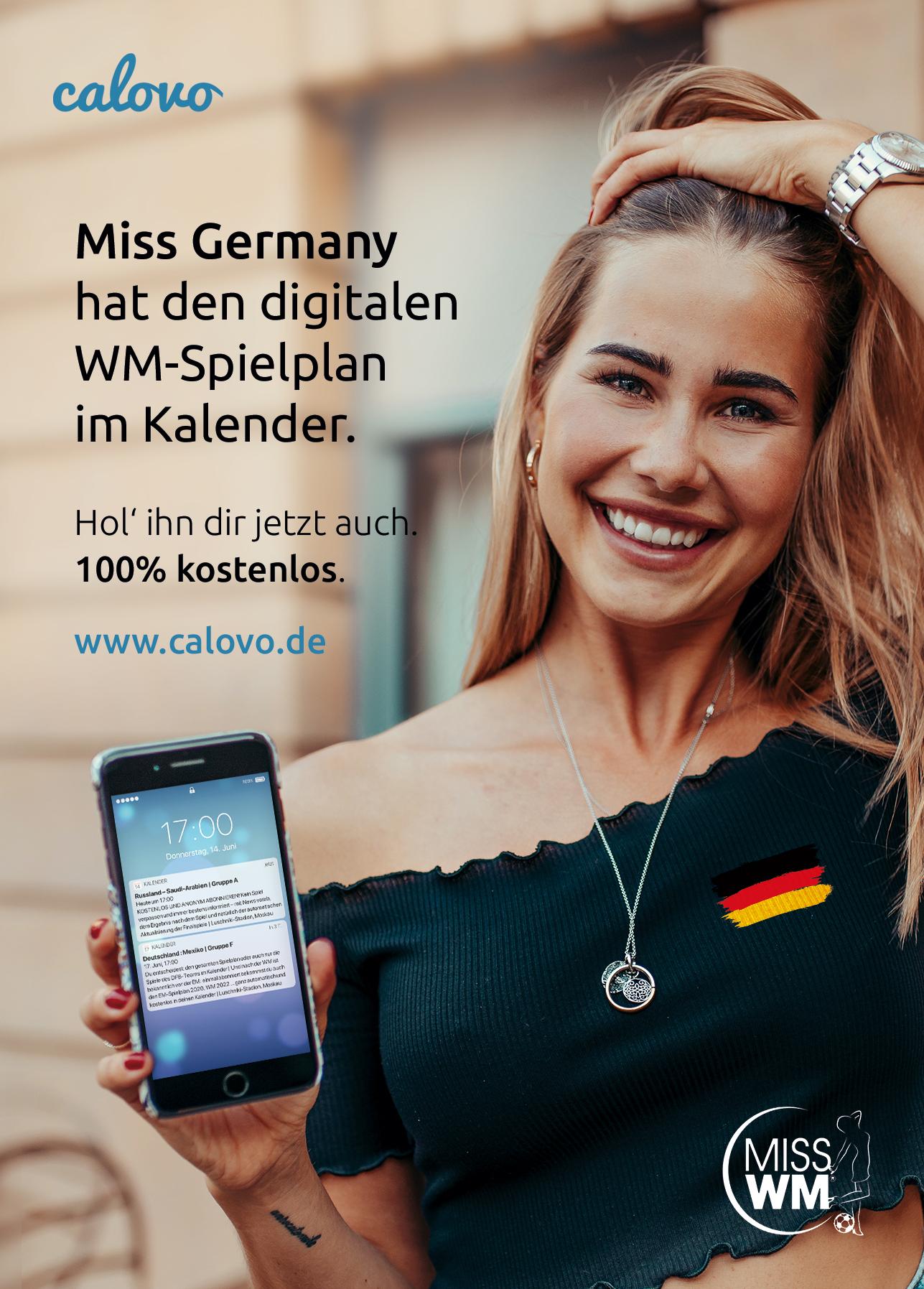 Digitaler WM-Spielplan mit praktischen Zusatzinfos +++ KOSTENLOS
