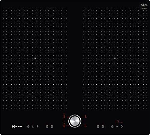 Neff TPT 5660 X Induktionskochfeld für 499,99€ bei Check24 - Autarkes Kochfeld / TwistPad Flat / 2x Flexzone