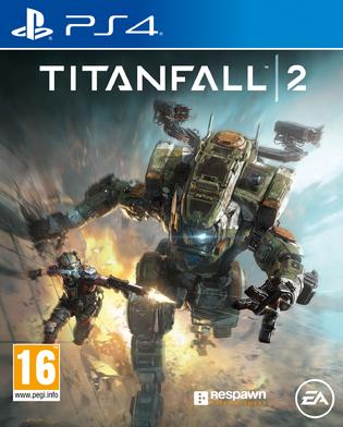 Titanfall 2 (PS4/Xbox One) für 6,72€ (Shopto)