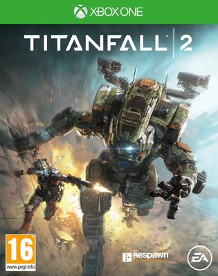 Titanfall 2 (Xbox One) für 6,58€ (Shopto)