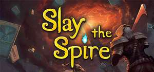 [Chrono.gg, Steam-key] Slay the Spire (nur 24 Stunden)