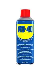 [Amazon] WD40 400ml