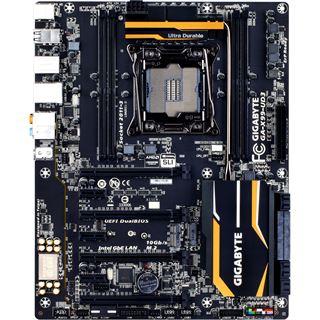 Gigabyte GA-X99-UD3 So.2011-3 (Bulk Artikel)