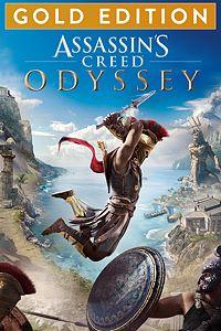 NUR NOCH HEUTE: Assassin´s Creed Odyssey GOLD (o. andere Pakete) f. XBox One (via VPN im XBox Store AR)