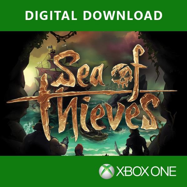 Sea of Thieves (Win10/XboxOne Digital Download) für 27,89€ [Shop4de]