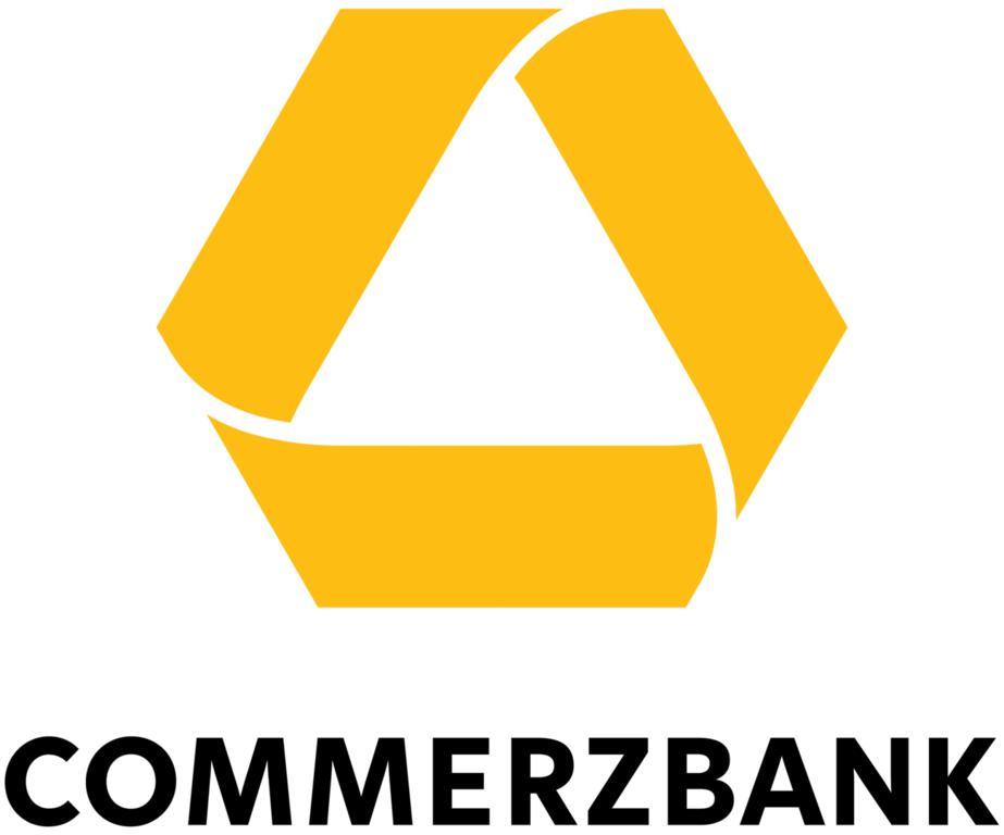 Kostenloses Commerzbank Girokonto mit 100€ Startguthaben und 100€ KwK-Prämie
