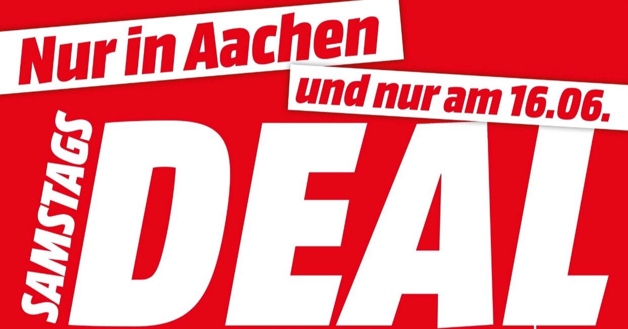 [Lokal Aachen Mediamarkt] 2x Bose Soundtouch10 zum Bestpreis für 244€ | Gran Turismo | TV | Kaffeevollautomat