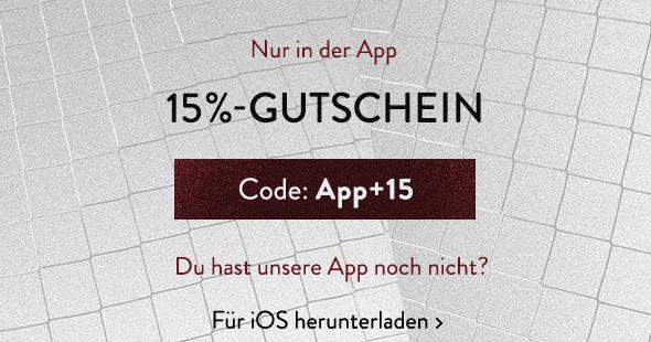 [b4f] App-Gutschein MBW 60€, auf 500 Stk limitiert...nur heute