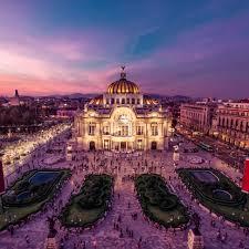 [Lufthansa] Flüge von München nach Mexiko Stadt ab 533 Euro