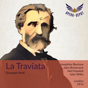 [Opera Depot] Verdis La Traviata (auf Englisch) als Gratis-Download
